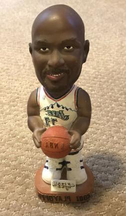 2001 Playoffs Utah Jazz Karl Malone Bobble Head
