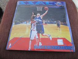 2004 Utah Jazz WALL CALENDAR - COLOR ACTION PHOTOS New Seale
