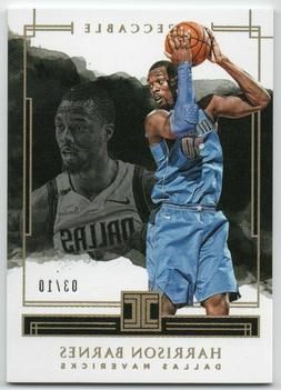 2017-18 Panini Impeccable Holo Gold Parallel /10 Pick Any Co