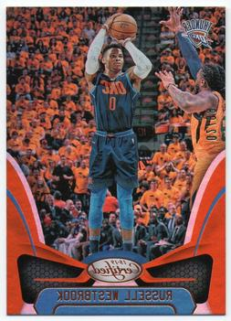 2018-19 Certified Mirror Orange Parallel /99 Pick Any Comple
