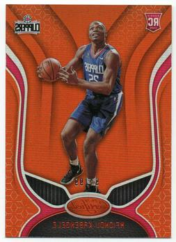 2019-20 Certified Mirror Orange Parallel /99 Pick Any Comple