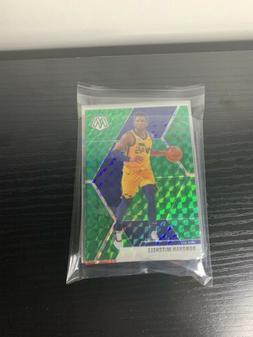 2019-20 NBA Playoff Panini Packs- Utah Jazz 10 Unique Cards