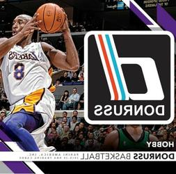 2019-20 PANINI DONRUSS BASKETBALL BASE CARDS #1-200 VETERANS