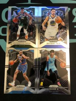 2019-20 Panini Prizm Basketball Base Cards 151-300!! Complet
