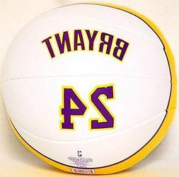 "NBA 4"" Mini Vinyl Basketball Toy Soft Squeeze Stress Ball Ch"
