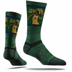 Donovan Mitchell Utah Jazz Strideline Premium Player Crew So