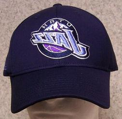 Embroidered Baseball Cap Sports NBA Utah Jazz NEW 1 hat size