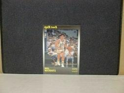 John Stockton Utah Jazz Gonzaga 1990 Star Court Kings Promo
