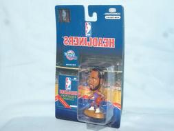 Karl Malone NBA HEADLINERS Utah Jazz  ACTION FIGURE  1996  N
