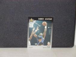 Karl Malone Utah Jazz 1994 Star Nova Promo Glossy