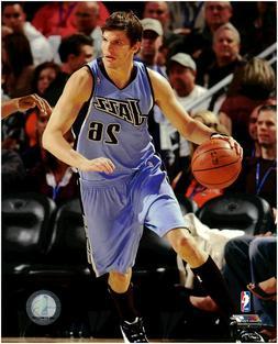 Kyle Korver Utah Jazz LICENSED 8x10 Basketball Photo