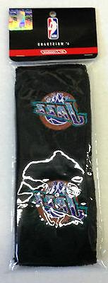 NBA Utah Jazz Sports Wristbands NEW!