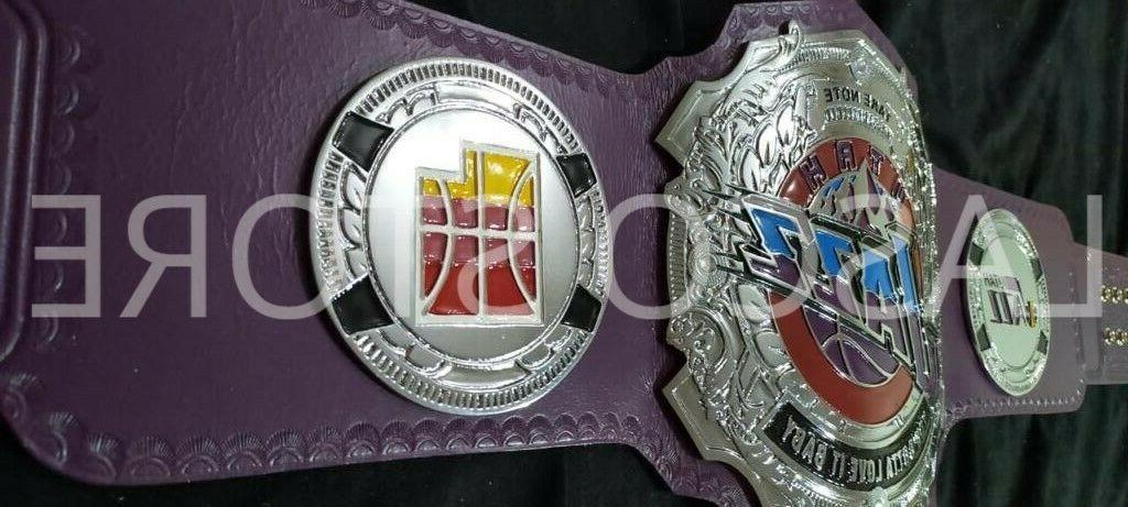 Team belt