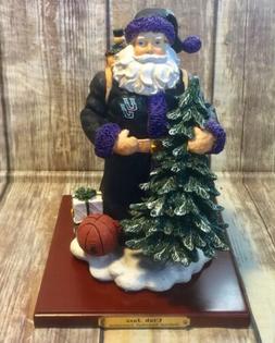 NBA Basketball Utah Jazz First Limited Series Santa Christma