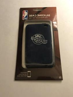 NBA Silcone Utah Jazz Case Fits Ipod Touch 4th Gen   NEW