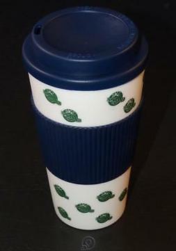 NBA Utah Jazz Basketball 16 Oz Plastic Tumbler Travel Cup Ho