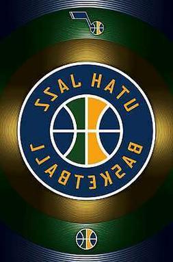 NBA Utah Jazz - Logo