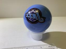 NBA Imperial Utah jazz Pool Billiard Cue/8 Ball