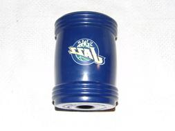 NBA Utah Jazz Sports Magna-Coolie Can/Bottle Koozie Magnetic