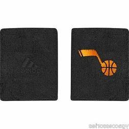 NBA Utah Jazz Adidas Sports Wristbands NEW!