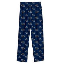 Outerstuff NBA Youth Boys  Utah Jazz Team Logo Lounge Pants