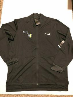 NEW Nike Utah Jazz - Gray NIke Jacket Team Issued XXLT NWT