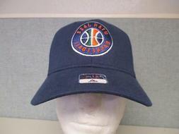 New Utah Jazz Mens Adidas S/M Flex Fit Cap Hat $26