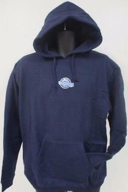 NEW Utah Jazz Mens sizes M-L-XL NBA Navy Blue Hoodie Sweatsh