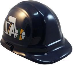 Utah Jazz NBA NBA Hard Hat with Ratchet Suspension
