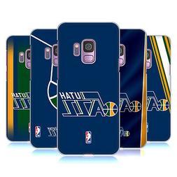 OFFICIAL NBA UTAH JAZZ BACK CASE FOR SAMSUNG PHONES 1