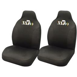 Polyester Car Truck Auto Seat Covers Set for NBA UTAH JAZZ B