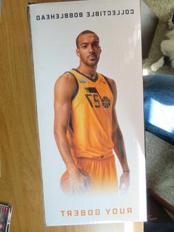 Rudy Gobert Bobblehead - Utah Jazz