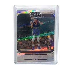 Rudy Gobert Utah Jazz 2018-19 Panini Threads Basketball Card