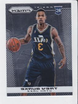 Trey Burke 2013-14 Panini Prizm #282 RC Rookie Utah Jazz NM-