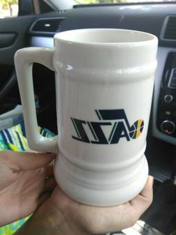 Utah Jazz Coffee Mug