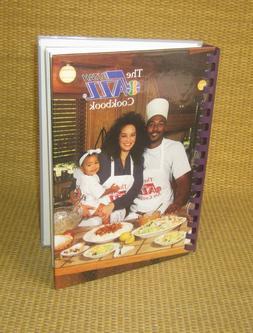Utah Jazz Cookbook | *NEW* 1992 Vintage NBA John Stockton Ka