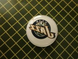 GOLF / Utah Jazz Logo Golf Ball Marker New!!