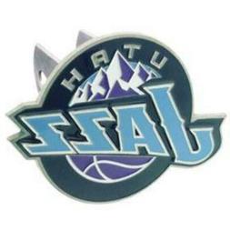 Utah Jazz Logo Trailer Hitch Cover
