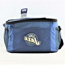 Utah Jazz NBA Kolder 6 Can Pack Insulated Cooler