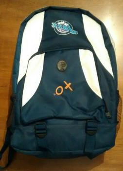 Utah Jazz NBA X O Backpack LOGO New