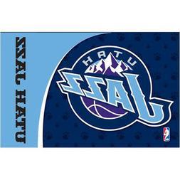 Utah Jazz NBA Licensed Neoprene Pet Bowl Mat