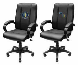 Utah Jazz NBA Office Chair 1000