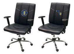Utah Jazz NBA Office Chair 2000