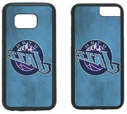 UTAH JAZZ PHONE CASE COVER FITS iPHONE 6 7 8+ XS MAX SAMSUNG