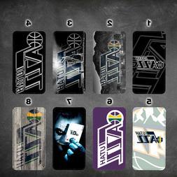 wallet case Utah Jazz LG V30 V35 G6 G7 Google pixel XL 2 2XL